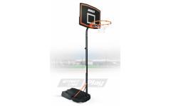 Мобильная баскетбольная стойка SLP Junior-080