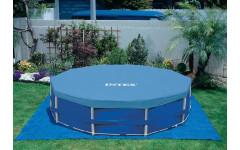 Подстилка для бассейнов 472х472см Intex 28048