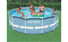 Бассейн каркасный 305х76см Intex 28700