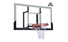 Баскетбольный щит DFC BOARD50A 127x80cm акрил (два короба)