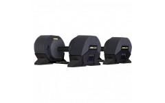 Гантели наборные MX Select MX-30, вес 3.4-13.9 кг, 2 шт без стойки