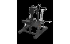 Гребная тяга с упором в грудь Spirit SP-4502