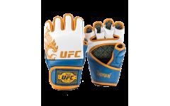 (UFC Premium True Thai MMA синие, размер S)