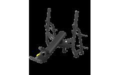 Олимпийская скамья для жима под углом Spirit SP-4210