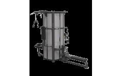 Мультистанция 4-х позиционная SPIRIT SP-3604