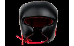 Тренировочный шлем UFC (Черный - S)