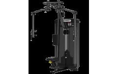 Баттерфляй SPIRIT SP-3519 со стеком 90 кг