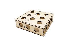 Конструктор Kampfer Game Box KS-010