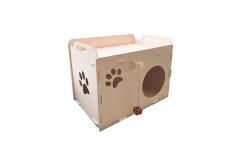 Конструктор Kampfer Little Box For Cat KS-003