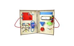 Бизи-чемодан Kampfer Little Book