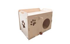 Конструктор Kampfer Big Box For Cat KS-004