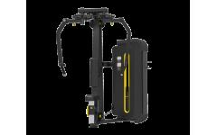 Баттерфляй/Задняя дельта SVENSSON INDUSTRIAL H3007 Matte black