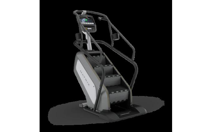 Лестница-эскалатор Matrix C7XI (C7XI-05) (чёрный)