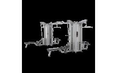 Мультистанция 8-ми позиционная MATRIX G1-MS80