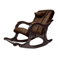 Массажное кресло-качалка EGO WAVE EG2001F ШОКОЛАД (Арпатек)