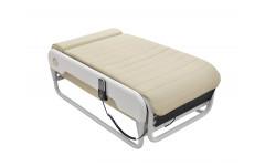 Массажная кровать Lotus CARE HEALTH PLUS M18 Бежевая