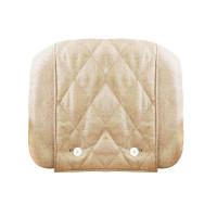Массажная подушка для спины EGO TOUCH EG-809 Бежевый (TONY12)