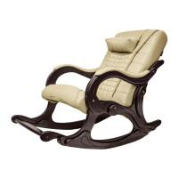 Массажное кресло-качалка EGO WAVE EG2001F КРЕМ (Арпатек)