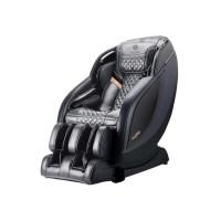 Массажное кресло FUJIMO KEN 3D F775 Графит