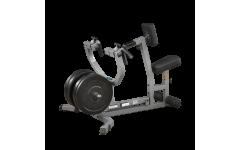 Тренажер тяга с упором в грудь Body-Solid GSRM40 на свободных весах