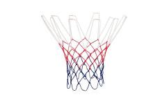 Сетка баскетбольная D-3,1 мм триколор
