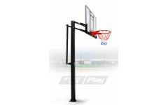 Баскетбольная стойка SLP Professional 022B