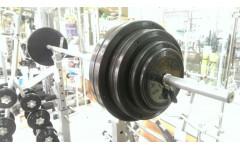 Штанга тренировочная 75кг