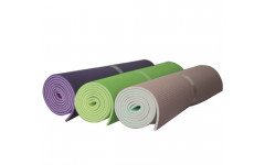 Коврик для йоги, pvc FITEX PRO