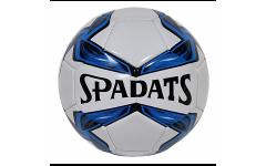 Футбольный мяч S2 blue